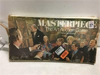 ART AUCTION GAME(USED)
