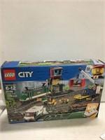 LEGO CITY AGES 6-12