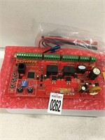 MIGHTY MULE REPLACEMENT CONTROL BOARD