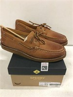 SPERRY MENS SHOES SIZE 10.5
