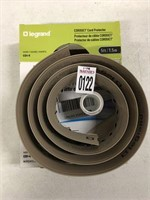 LEGRAND CORDUCT CORD PROTECTOR