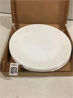 CORELLE DINNER PLATE 6PC