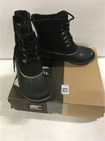 SOREL WOMENS BOOTS SIZE 6