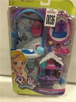 POLLY POCKET SNOWBALL SURPRISE