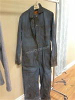 Character Outfit - Woman Caver - Size 36/S