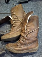 Timberlands Mens Boots & Other Boots Sz 11
