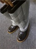 Ladies Winter Boots Sz 6