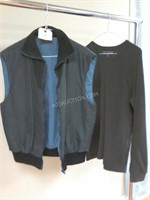 Character Outfit - Rob - Vest 38R & Shirt S