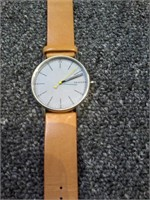 Skagen Signature Mens Watch - Sells New for $110
