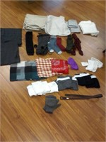 Lot of 30 Asstd Clothing Items