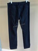 Frame Mens Slim Jeans Sz 32