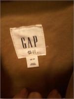 Gap Ladies Jacket Sz XS