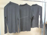 Lot of 3 Asstd Mens Tops Sz M