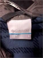Columbia Mens Jacket Sz S