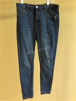 Top Shop Ladies Jeans Sz 32