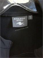 Athletic Works Mens Jacket Sz XL