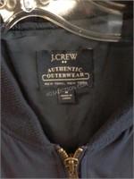 J Crew Mens Jacket Sz M