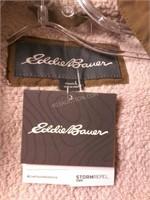 NEW Eddie Bauer Ladies Vest Sz  L $120