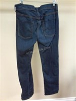 7 For All Mankind Mens Jeans Sz 32