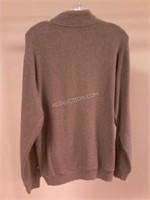 Woolrich Mens Sweater Sz M