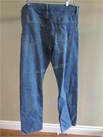 Levis Mens Jeans Sz 36/34