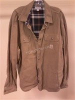 Carharrt Mens Jacket Sz XL