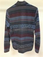 Eddie Bauer Ladies Zip Up Fleece Sz S MSRP $54