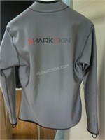NEW Shark Skin Chill Proof Top Ladies Sz 8 $160