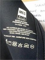 MEC Wet Suit Mens Sz M