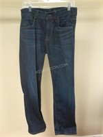 7 For All Mankind Mens Jeans Sz 30