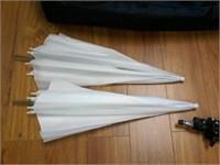 GTA Studios Continuous Umbrella Lighting Kit