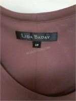 NEW Lida Baday Ladies Top Sz S NWT $60
