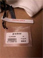 NEW Ca Va De Soi Ladies Top Sz M NWT $225
