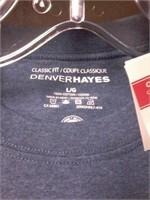 NEW Denver Hayes Mens Top Sz L NWT $16