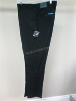 NEW Perry Ellis Mens Dress Pants Sz 34/32 Slim Fit