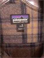 Patagonia Mens Shirt Mens Sz S