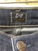 Citizens Of Humanity Ladies Jeans Ladies Sz 24