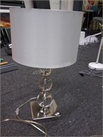 "Ikea Table Lamp - 33"" - Appears new"