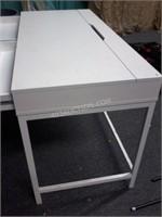 "Wood Desk 52"" x 24"" x 30"""