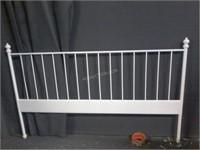 Ikea Leirvik Metal Bed Frame - Queen