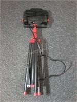 Husky Multi-Direction LED Work Light W/Tripod $120