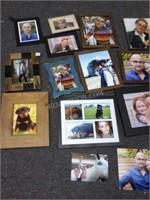 Lot of 20 Framed Photos