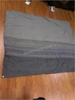 """Comforter 82"""" x 99"""""""