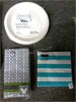 Lot of 5 Asstd New Items - Mainly Kitchen Items