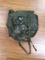 Army Bag - Appears to be Water Proof Material