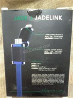 Jadelink Lighting & Micro USB Cable $30 NEW
