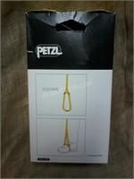 NEW Petzl Footape - Adjustable Foot Loop $50