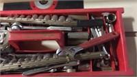 Tool Caddy w/ Tools