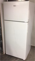 Hotpoint standard 2-door refrigerator