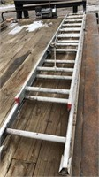18' Extension Ladder